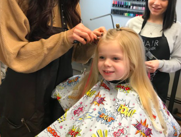 How to Make Sure Haircuts are Fun for Kids