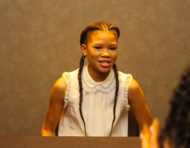 Storm Reid is Incredible for Girls to Look up To