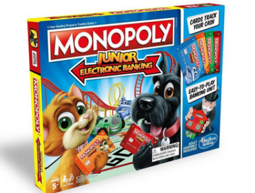 25 Things You Didn't Know About Monopoly