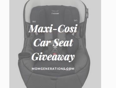 Rachel Zoe x Maxi-Cosi Luxe Sport Collection Convertible Car Seat