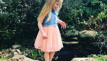Spring Styles for Kids at BJ's Wholesale Club