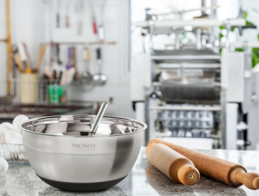 Best Stainless Steel Mixing Bowls for your Kitchen