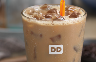 Iced Coffee Day