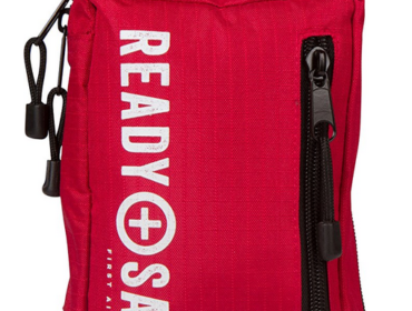 BEST First Aid Kit for you and your family