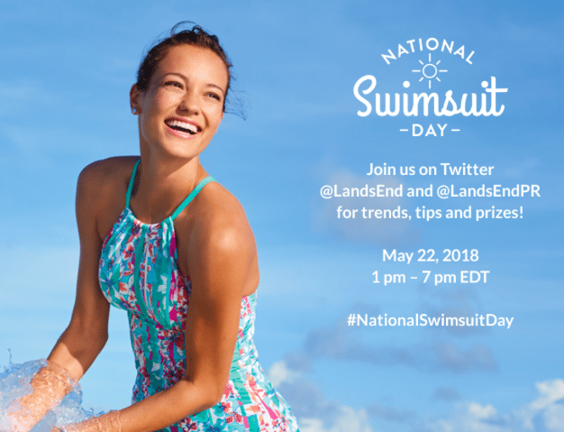 National Swimsuit Day