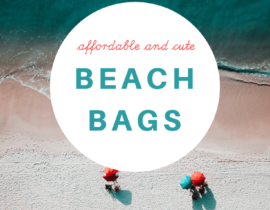 Best Beach Bag