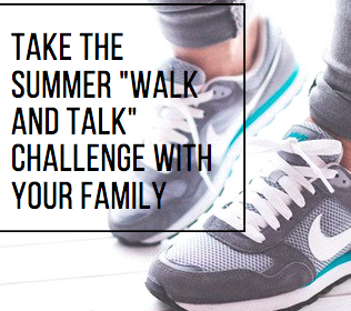 Walk and Talk Challenge