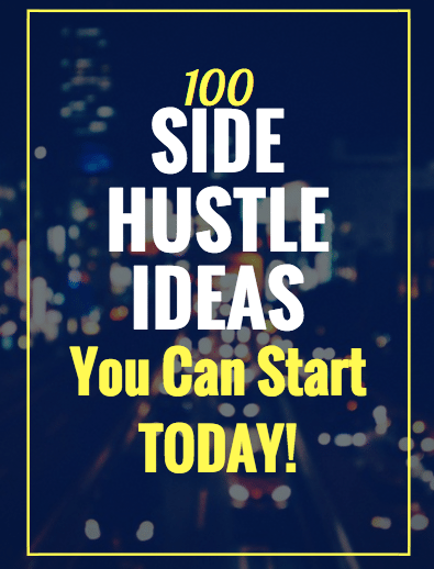 With this list of 100 side hustle ideas, anyone can find a way to make a little extra green.
