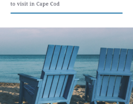 Best Beaches in Cape Cod