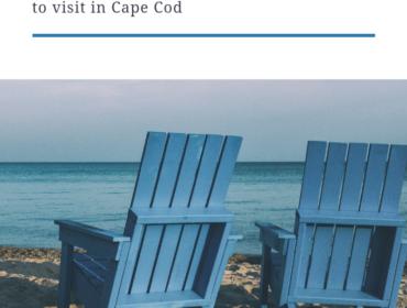 Best Beaches in Cape Cod