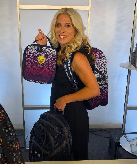 Lands' End Backpack Day