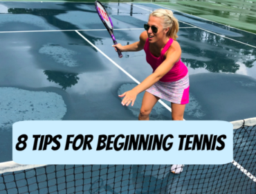 How to Start Playing Tennis