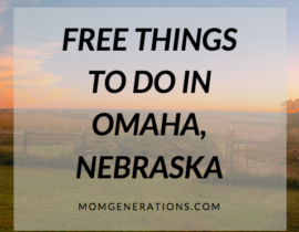 Free Things to Do in Omaha, Nebraska
