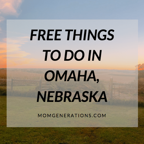 What to Do in Omaha Nebraska