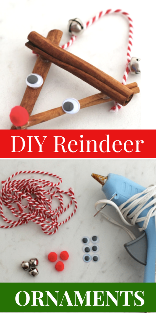 DIY Reindeer Crafts