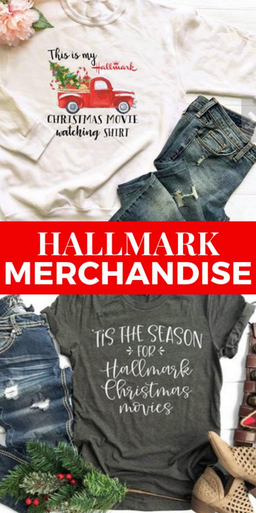 Hallmark Merchandise