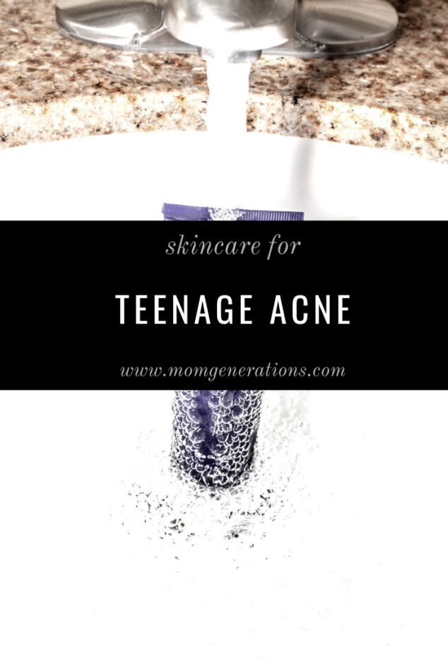 Best Acne Products for Teenage Guys