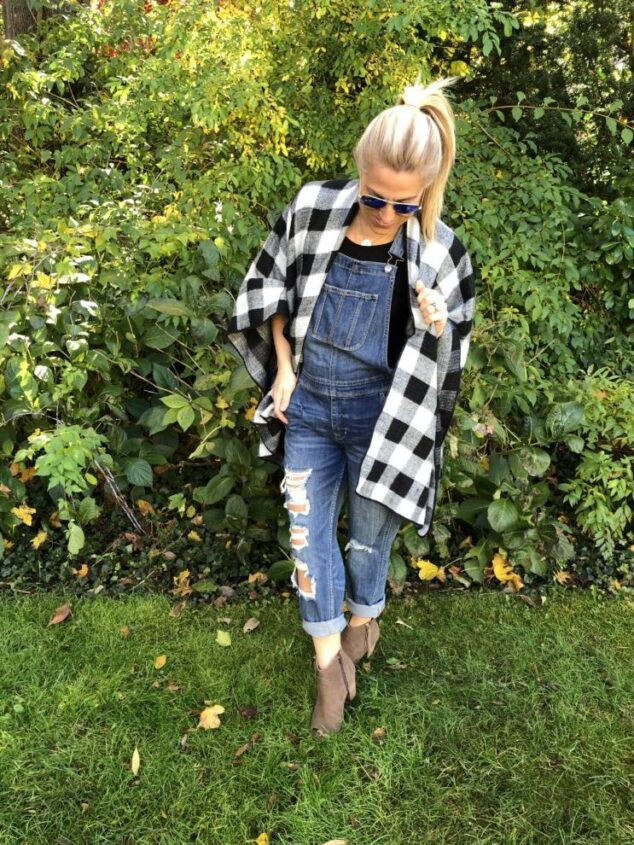 What to wear this Fall