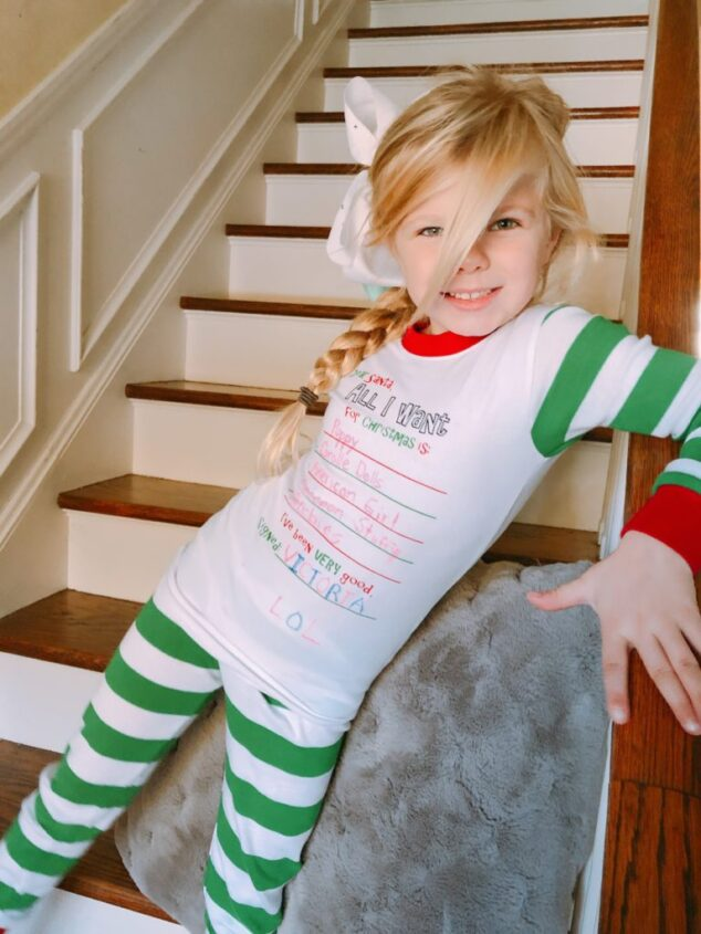 Sara's Prints Pajamas for Kids