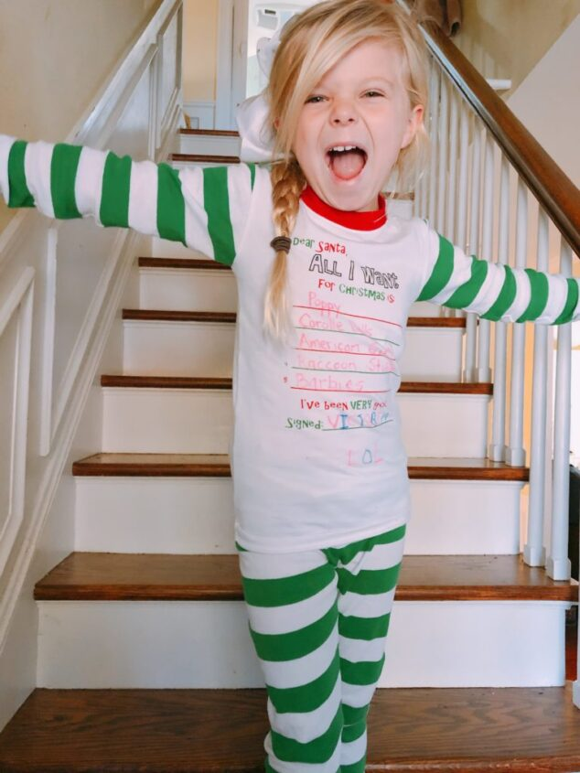 Sara's Prints Pajamas for Kids