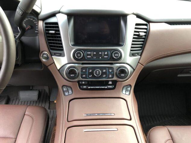 Best Family Car - 2019 Suburban RTS