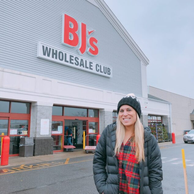 BJ's Wholesale Club Holiday Shopping
