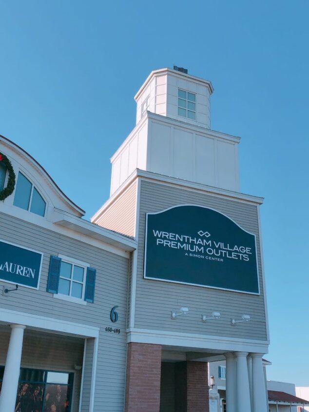 Wretham Village Premium Outlets