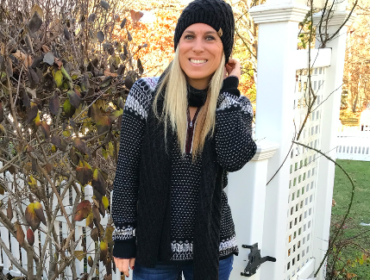 Easy Winter Styles for the Ladies