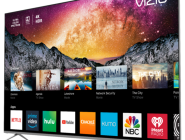 "VIZIO - 55"" Class - LED - P-Series - 2160p - Smart - 4K UHD TV with HDR"