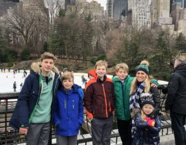 NYC Family Trip in 24 Hours #nyc #travel