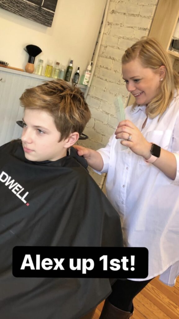 Best Haircut for Boys