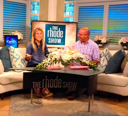 The Rhode Show