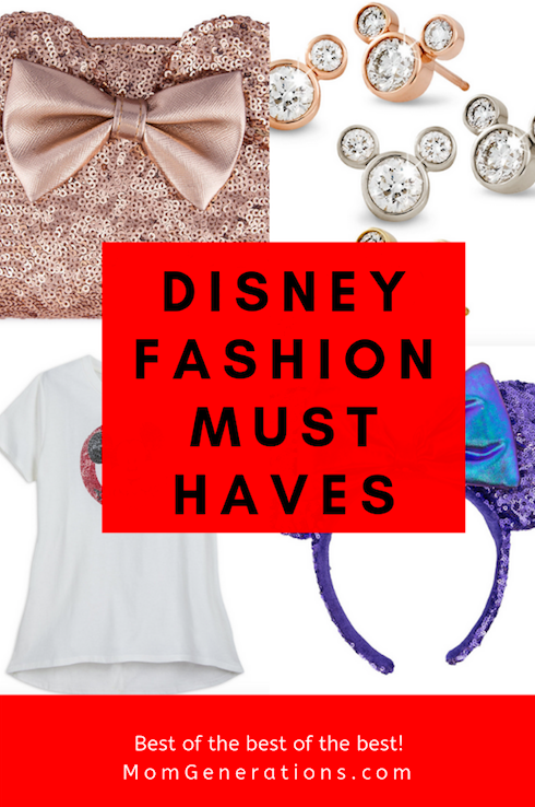 Disney Clothes - Disney Fashion Must Haves