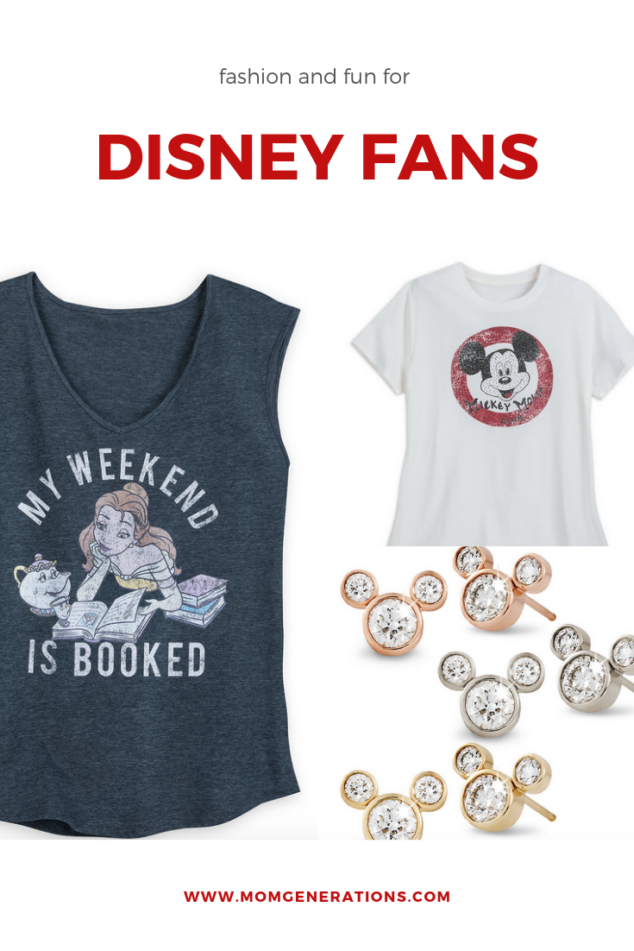 Disney Clothes and Accessories