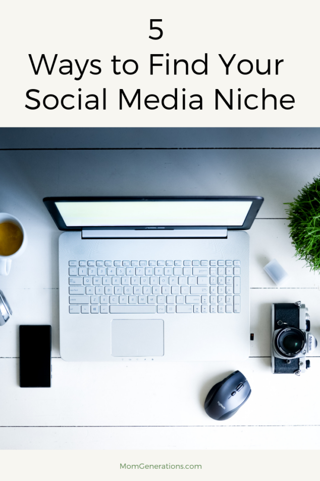 How to Find Your Niche