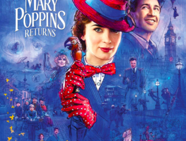 Mary Poppins Activity Sheets
