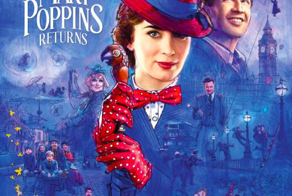 Mary Poppins Activity Sheets