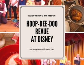 Hoop-Dee-Doo Revue Review