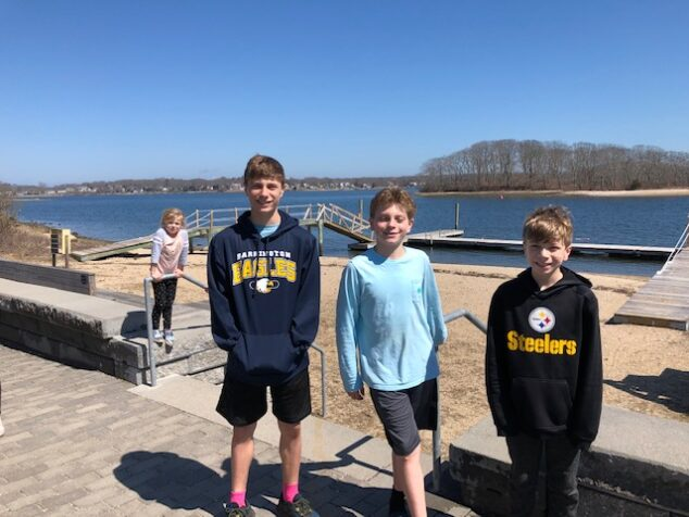 Summer Camp Options in Rhode Island