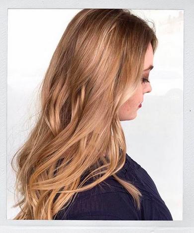 Summer Hair Color Ideas