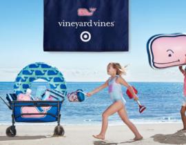 Vineyard Vines Target