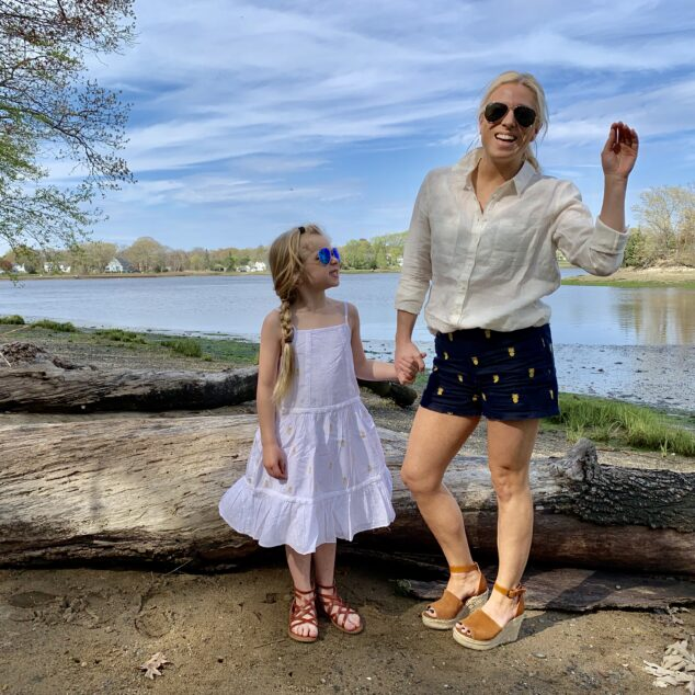 Boden USA Clothing for Mommy and Me