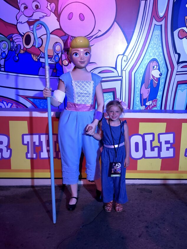 Disney Hollywood Studios - Toy Story Land