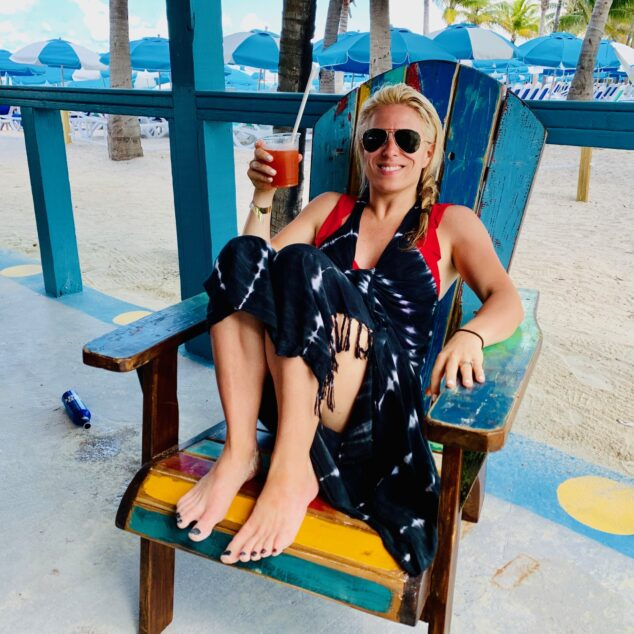 Perfect Day at Cococay