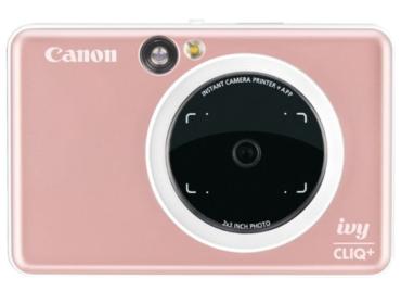 Canon IVY CLIQ+
