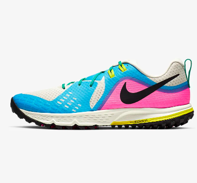 Mens Running Shoe