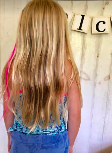 Little Girl Haircuts Mom Generations Stylish Life For Moms