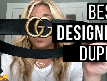 Best Designer Dupes on Amazon