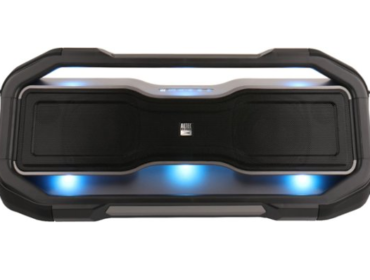 Altec Lansing Speakers: RockBox XL