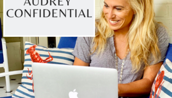 Audrey Confidential: Sunday Series